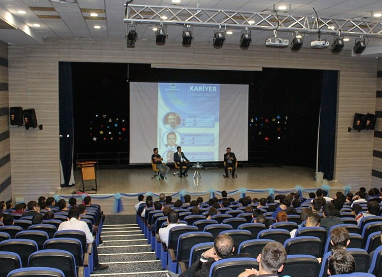 INTERVIEW WITH PINAR EDUCATION INSTITUTIONS